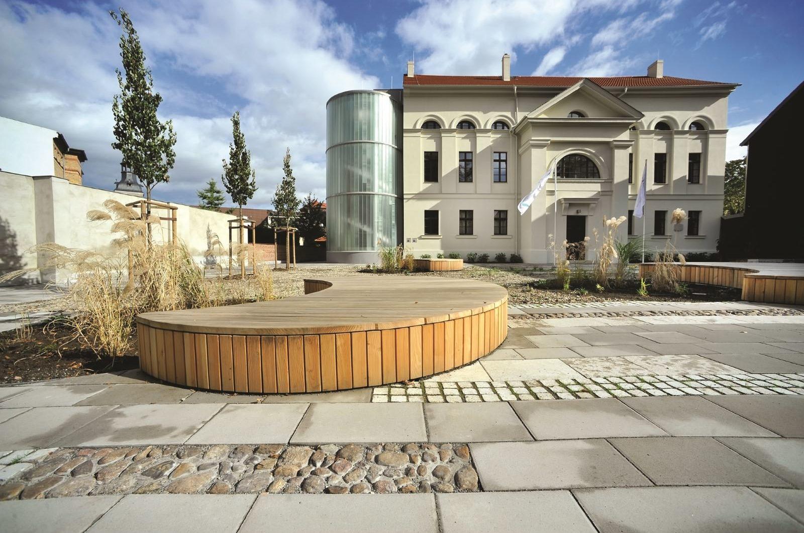 Europäische Bibliothek für Homöopathie Vorhof