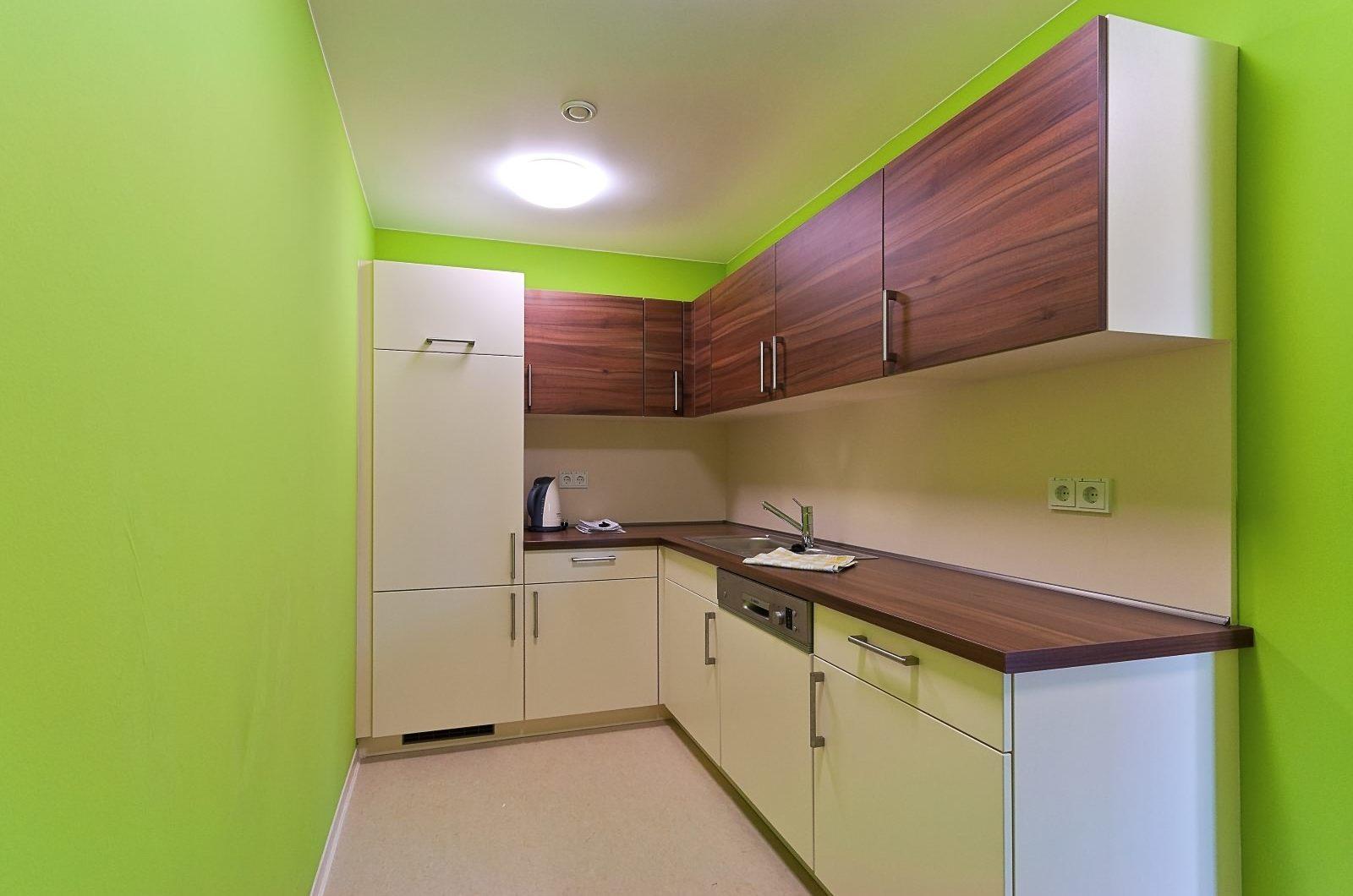 Alte Apotheke Küche
