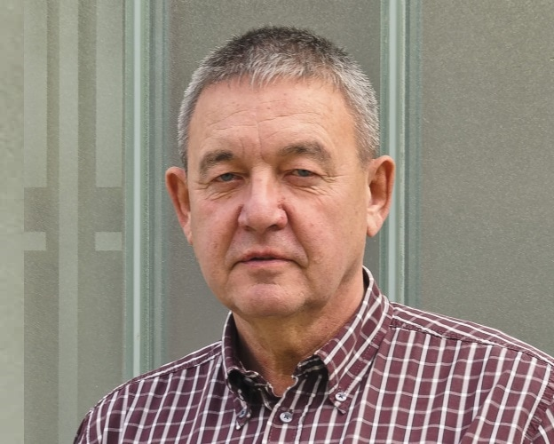 Hans Ulrich Zimmer